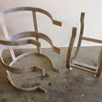 Industrial Fibreglass repairs adelaide