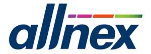 allnex logo