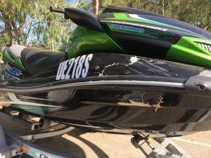 Jet Ski Repairs Adelaide